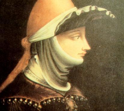 Biografie di donne protagoniste del loro tempo: Matilde di Canossa ...