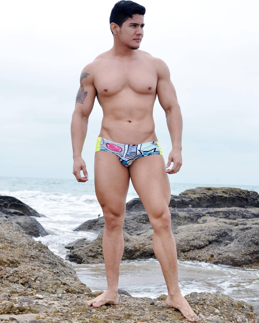 Model: John Harvik