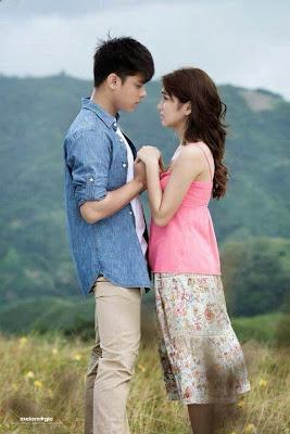 Kathryn Bernardo and Daniel Padilla's Pangako Sa'yo Remake ...