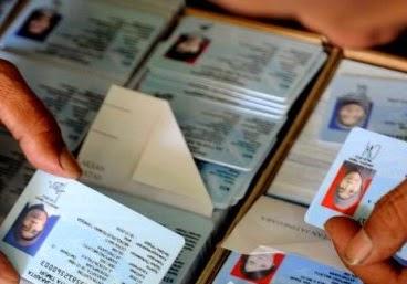 Nomor Ijazah Syarat Daftar CPNS Mendatang