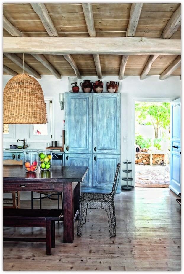 Bohemian House in Mykonos, Greece   02 Bohemian+House+in+Mykonos,+Greece