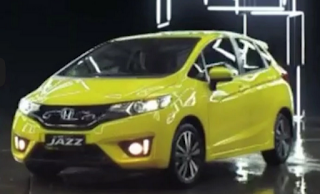 Permalink to New Honda Jazz 2015 Review