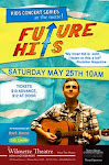 Wilmette Theatre Kids Concerts:   Win 4 free tickets to any/all