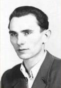 """Stanisław Kamiński """"Młot"""" (zm. 1949)"""