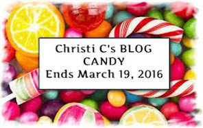 Christi has blog candy