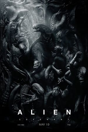 Torrent Filme Alien Covenant 2017 Dublado 1080p 720p BDRip Bluray FullHD HD completo