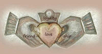 Love Loyalty and Friendship