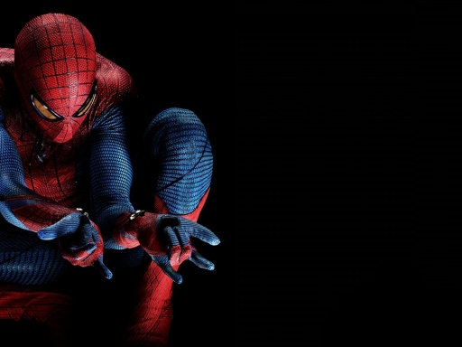 The Amazing Spider-Man, Dekstop Wallpaper