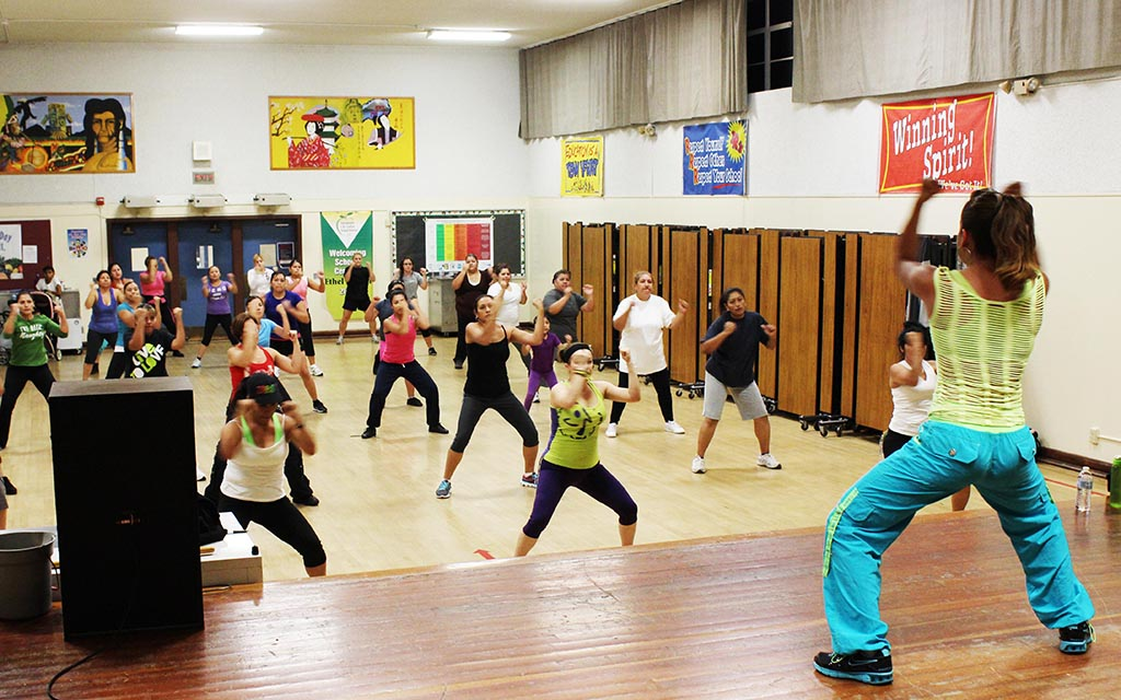 descargar videos de zumba gratis