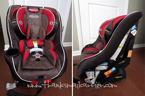 Graco Head Wise 70 review