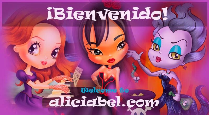 Alicia Bel