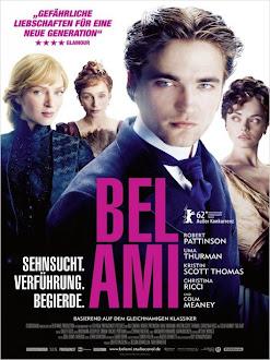 Bel Ami DVD FULL