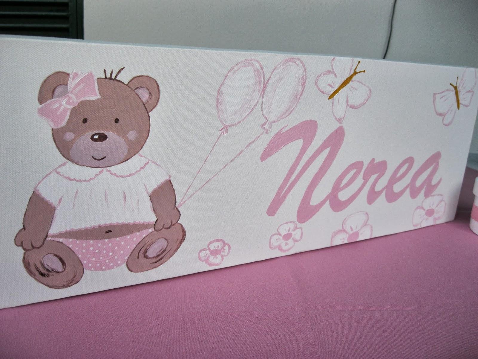 Peque decora cuadros infantiles personalizados y pintados - Cuadros fotos personalizados ...
