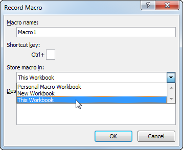 comment on how changes in macro This will award the user a clippypoint and change the  then copy and paste into your thread or comment  unsolved how to automatically run a macro when.