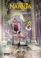Crónicas de Narnia 6. La silla de plata.