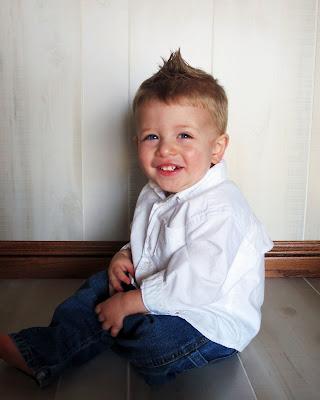 Sweet Lucas