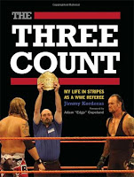Jimmy Korderas Book