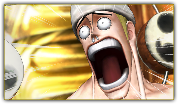 one piece pirate warrior 2 Enel