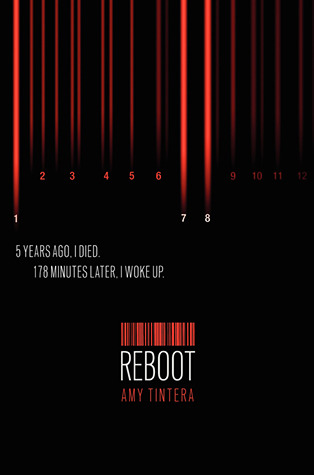 Reboot by Amy Tintera