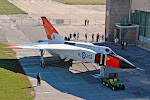 Avro Canada CF-105 Arrow (Gambar 4). PROKIMAL ONLINE Kotabumi Lampung Utara