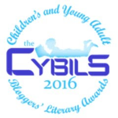 I'm a Cybils Round 1 judge!