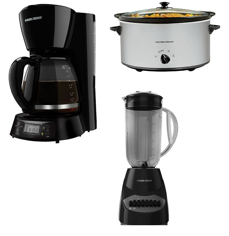 Kohl s Appliance Sale. 4 Appliances for USD 11.96 After USD 40 Rebate + USD 10 Kohl s Cash Back (Like USD 1 ...