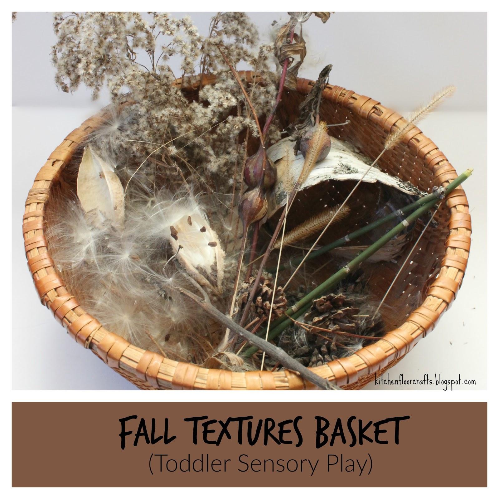 Fall Textures