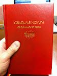 Graduale Novum (2011)