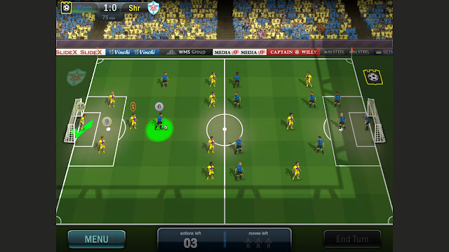 Football Tactics - Demo