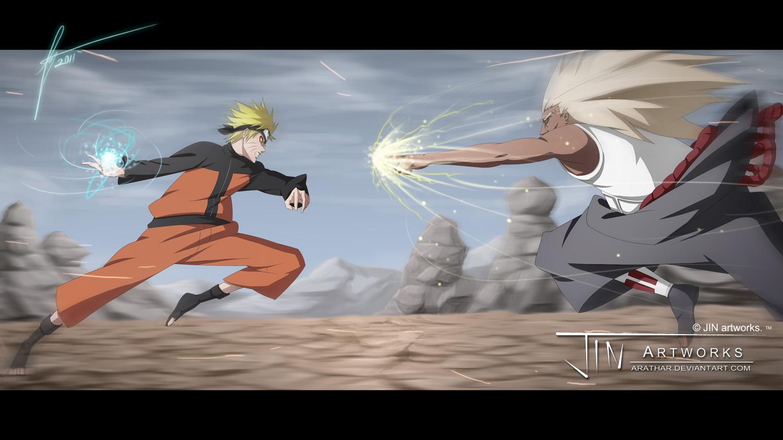 Naruto - Chapter 563 - Pic 19