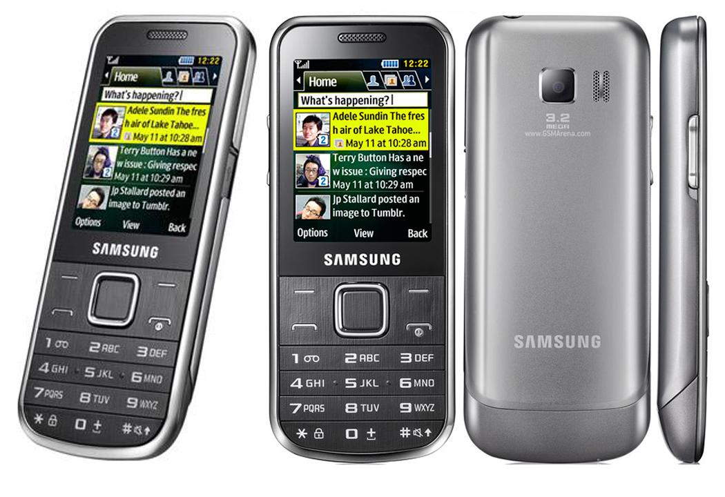 Samsung touch phones below 10000