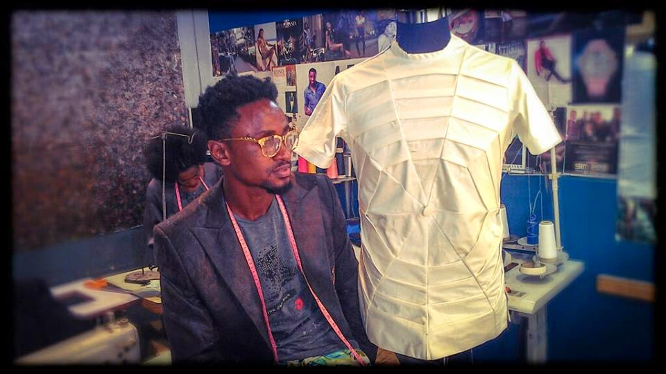 Fashion is the unspoken part of me; the finished product is what I want to tell the world - Oguma Blessing, CEO Bsings Fashion