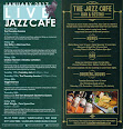 January 2017 at the Jazz Café