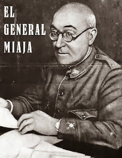 general al mando de la defensa de madrid en la guerra civil española