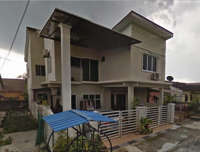 Gambar google street view malaysia