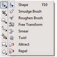 Bagi anda yang akan berguru coreldraw dan memiliki niat untuk memperdalam aplikasi corel Belajar Mengenal Fungsi-Fungsi Tool di Toolbox CorelDraw