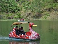 Eksotisme Pemandangan Goa di Desa Wisata Umbulrejo