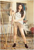 Anjena Kriti glamorous photos-thumbnail-4