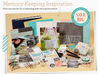 2014 Close to My Heart- New Scrapbookers Consultant Kit $99