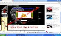 Cheat Ninja Saga -  Atm Gold New Update 2 Agustus 2011
