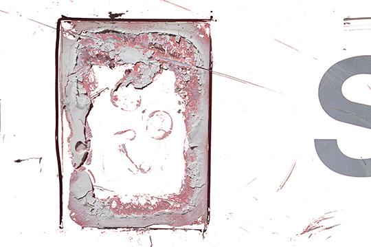 abstract, urban, photography, urban decay, Sam Freek, photographer, contemporary, art,