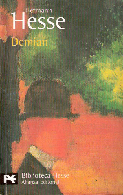 """demian critical essays Review of demian by hesse essays: both albert camus and herman hesse express their critical view on the world and society in """"the outsider"""" and."""
