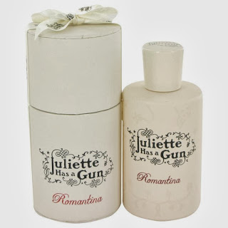 JULIETTE HAS A GUN PERFUME, ROMANTINA