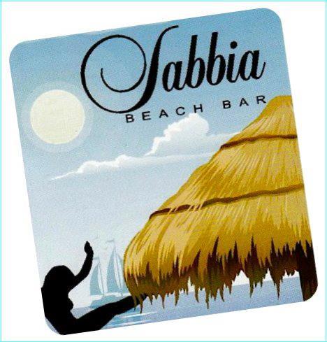 Sabbia το beach bar της...καρδιάς σου