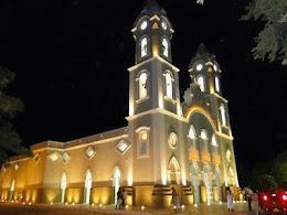 Catedral de Sant´Ana