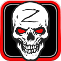Gunner Z App iTunes App Icon Logo By BitMonster, Inc. - FreeApps.ws