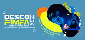 Descon'FIMFA - Festival Internacional de Marionetas e Formas Animadas