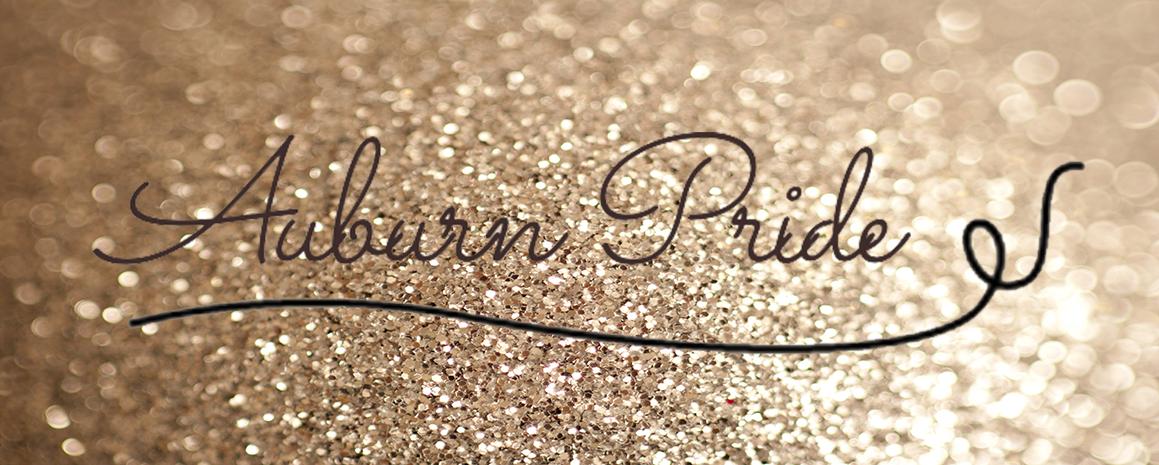 Auburn Pride