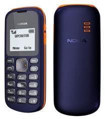 Spesifikasi dan Harga Nokia 103