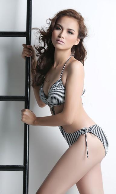Miss Luu Thi Diem Huong